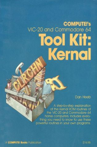 Compute's_Vic-20_Commodore_64_Tool_Kit_Kernal