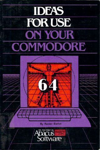 Ideas_for_Use_on_your_Commodore_64