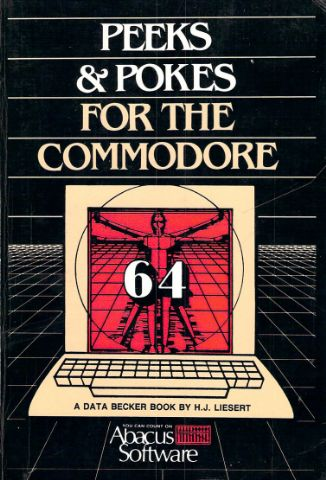 Peeks_and_Pokes_for_the_Commodore_64