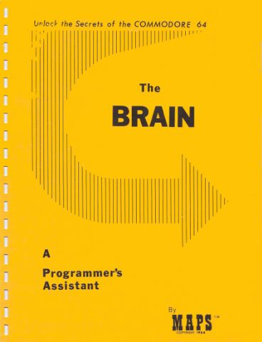 The_Brain_A_Programmers_Assistant