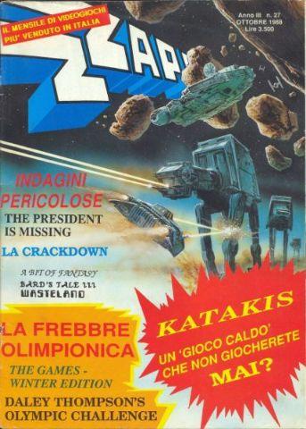 Zzap 27